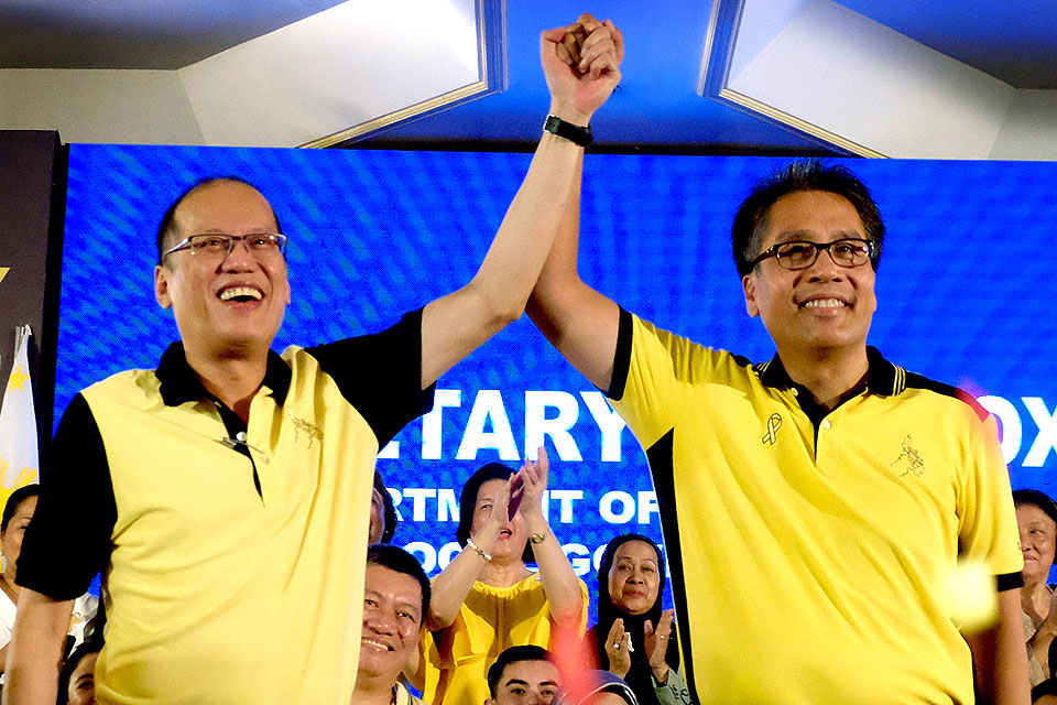 Still no commitment from LP allies to push Mar's bid