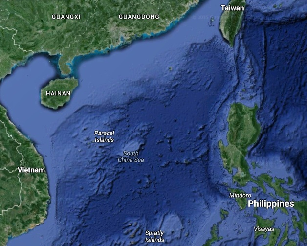 China to PHL: Distance not a basis to determine sovereignty